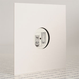 Jan,Jelinek,/,G.E.S.,‎–,Temple,EP,Jan Jelinek / G.E.S., Temple, LP, Vinyl, Faitiche