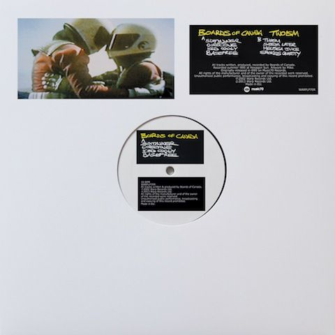 Boards,Of,Canada,‎–,Twoism,LP,Boards Of Canada, Twoism, Warp, Vinyl, vinilo, comprar, twosteprecords, two step records, Two-Step Records
