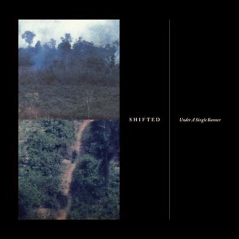 Shifted,‎–,Under,A,Single,Banner,2xLP,Shifted ‎– Under A Single Banner, Bed Of Nails, LP, vinyl