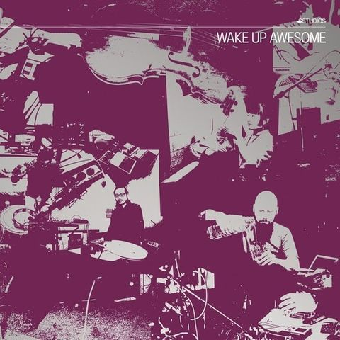 C.,Spencer,Yeh,,Okkyung,Lee,,Lasse,Marhaug,‎–,Wake,Up,Awesome,LP,C. Spencer Yeh, Okkyung Lee, Lasse Marhaug, Wake Up Awesome, Software, LP, vinilo, comprar, twosteprecords, two step records, Two-Step Records