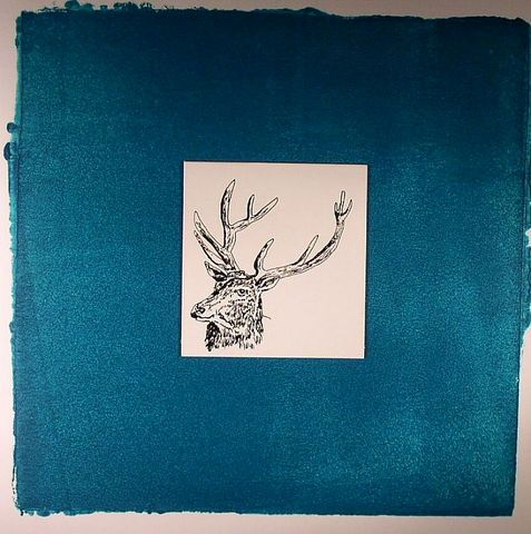 Black,Deer,‎–,LP,Black Deer, Black Deer, Peak Oil, LP, vinyl