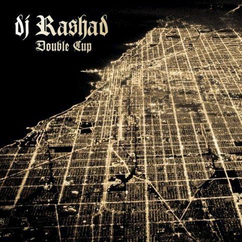 DJ,Rashad,–,Double,Cup,2xLP,DJ Rashad, Double Cup, 2xLP, Hyperdub, Vinyl