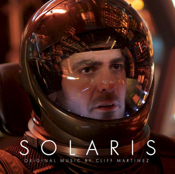 Cliff,Martinez,‎–,Solaris:,Original,Motion,Picture,ScoreLP,Cliff Martinez, Solaris: Original Motion Picture Score, Invada, color, vinyl, LP