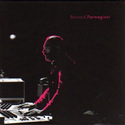 Bernard,Parmegiani,–,L'Œuvre,Musicale,En,12,CD,Boxset,Bernard Parmegiani, L'Œuvre Musicale En 12 CD, INA-GRM, CD
