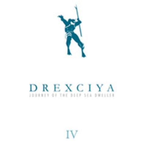 Drexciya,‎–,Journey,Of,The,Deep,Sea,Dweller,IV,2xLP, Journey Of The Deep Sea Dweller IV, 2xLP, Clone Classic Cuts, Vinyl