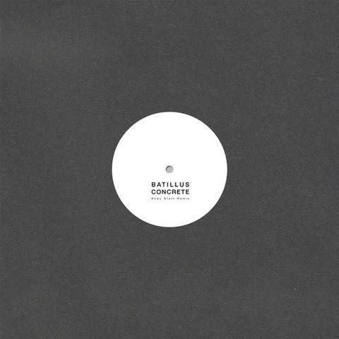 Batillus,–,Concrete,(Andy,Stott,Remix),EP, Concrete (Andy Stott Remix), Modern Love, LP, vinyl