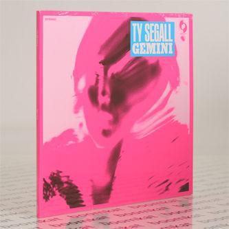 Ty,Segall,–,Gemini,LP,Ty Segall, Gemini, Drag City, LP, vinilo, vinyl