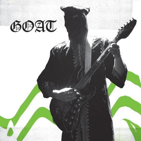Goat,–,Live,Ballroom,Ritual,2xLP, Live Ballroom Ritual, LP, Rocket Recordings, Vinyl