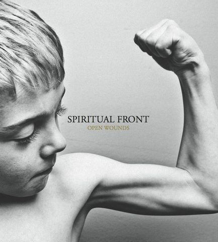 Spiritual,Front,‎–,Open,Wounds,LP,Spiritual Front, Open Wounds, Mannequin, LP, vinilo, comprar, twosteprecords