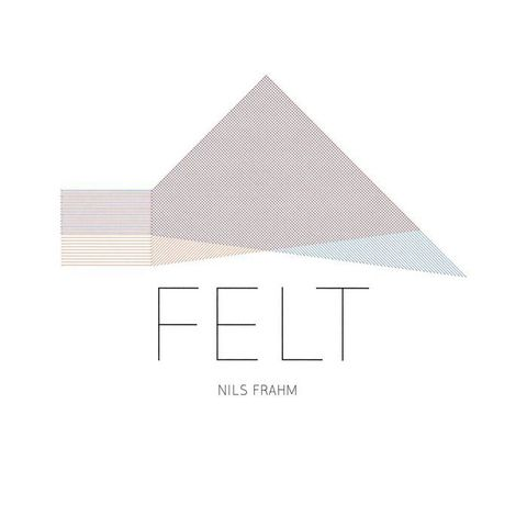 Nils,Frahm,-,Felt,LP, Erased Tapes, Nils Frahm, Felt, Novedad, 2011