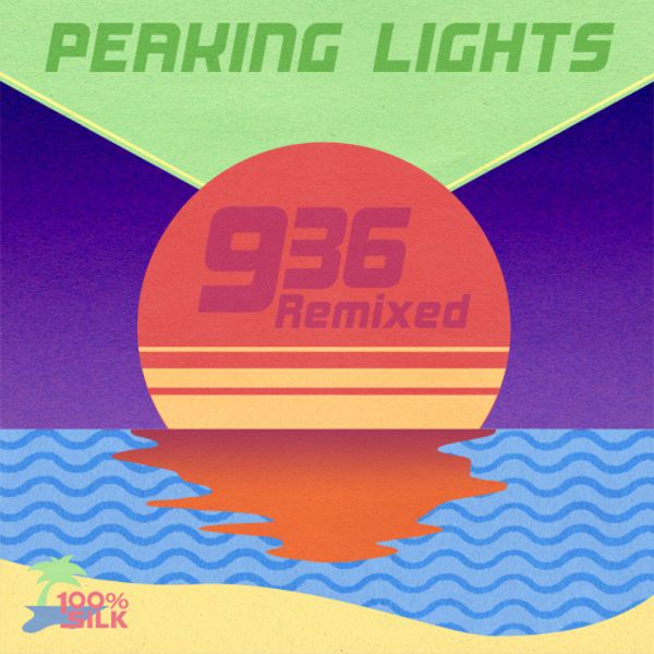 Peaking Lights – 936 Remixed EP - product images