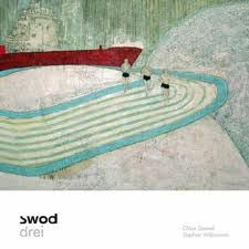 Swod,–,Drei,LP, Drei, LP, City Centre Offices, vinilo, comprar, twosteprecords, two step records, Two-Step Records