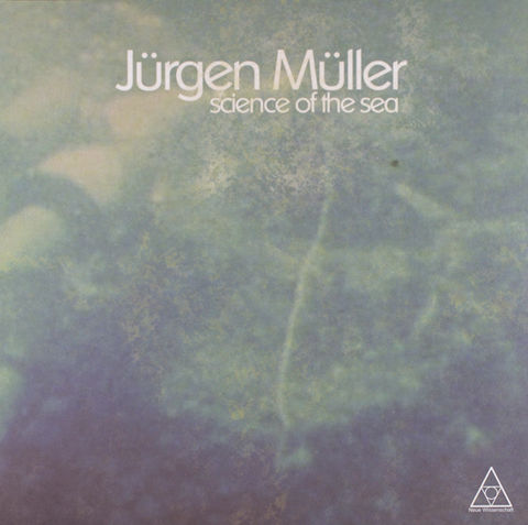 Jürgen,Müller,–,Science,Of,The,Sea,LP/CD,Jürgen Müller, Science Of The Sea, Digitalis, LP, 2011, vinilo, comprar, twosteprecords, two step records, Two-Step Records