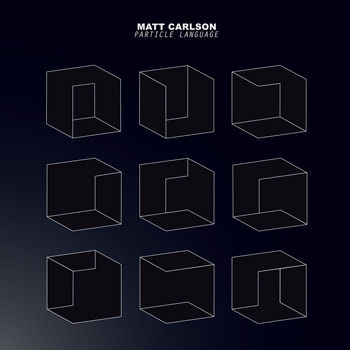 Matt,Carlson,,Particle,Language,LP,Matt Carlson, Particle Language, LP, Draft, 2011, vinilo, comprar, twosteprecords, two step records, Two-Step Records