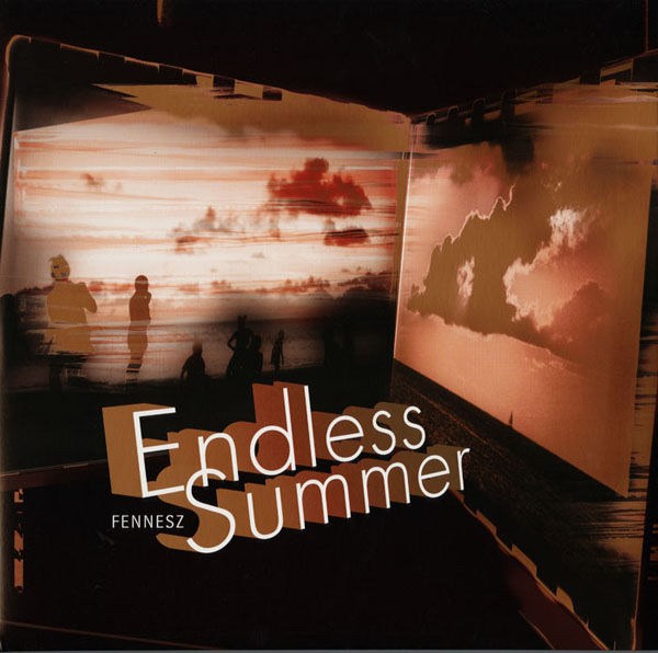 Fennesz  Endless Summer 2xLP - product images  of 