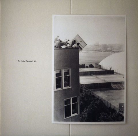 Tim,Hecker,–,Ravedeath,,1972,2xLP,Tim Hecker, Ravedeath, 1972, Kranky, Vinyl, vinilo, comprar, twosteprecords, two step records, Two-Step Records