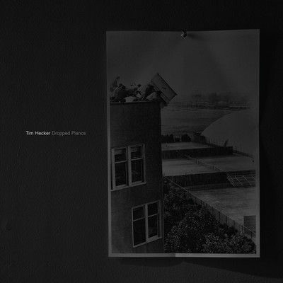 Tim,Hecker,–,Dropped,Pianos,LP,Tim Hecker, Dropped Pianos, Kranky, Vinyl, vinilo, comprar, twosteprecords, two step records, Two-Step Records