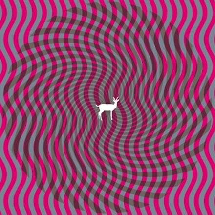 Deerhunter,,Cryptograms,/,Fluorescent,Grey,2xLP, Cryptograms / Fluorescent Grey, Kranky, vinilo, comprar, twosteprecords, two step records, Two-Step Records
