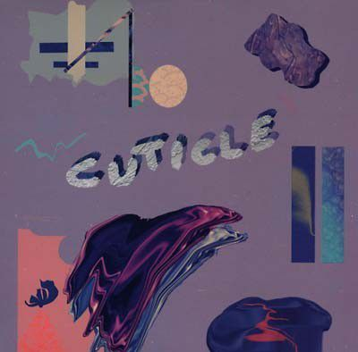 Cuticle,-,Mother,Rhythm,Earth,Memory,LP,Mother Rhythm Earth Memory, Cuticle, Not Not Fun, LP, vinilo, comprar, twosteprecords, two step records, Two-Step Records