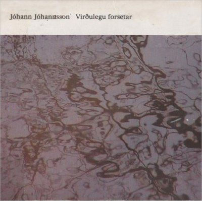 Johann,Johannsson,-,Virðulegu,Forsetar,2xLP,Johann Johannsson, Virðulegu Forsetar, Touch, Vinyl, vinilo, comprar, twosteprecords, two step records, Two-Step Records