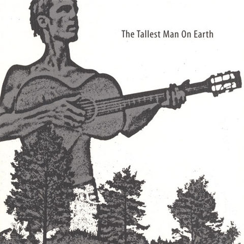 The,Tallest,Man,On,Earth,-,EP,The Tallest Man On Earth, vinilo, vinyl, Dead Oceans