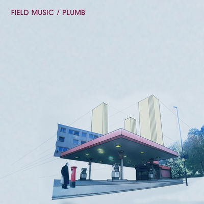 Field,Music,,Plumb,LP,Field Music, Plumb, Memphis Industries, vinilo, LP, vinyl