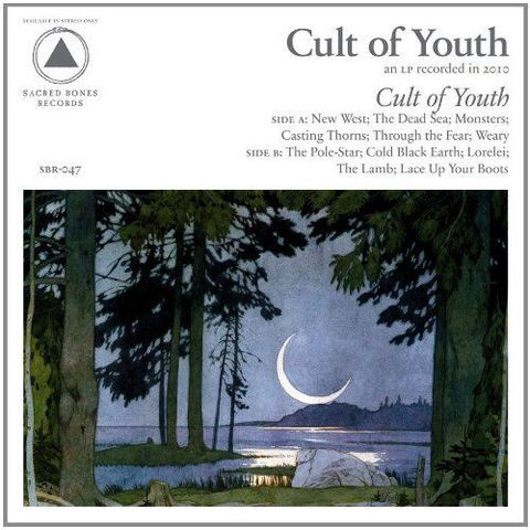 Cult,Of,Youth,–,LP,Cult Of Youth, Cult Of Youth, Sacred Bones, LP, vinyl, vinilo