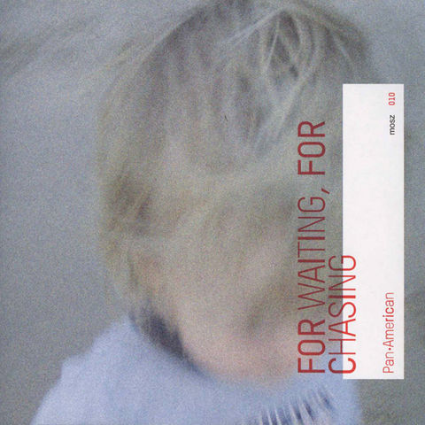Pan•American,–,For,Waiting,,Chasing,LP, For Waiting, For Chasing, LP, Kranky, vinyl, vinilo
