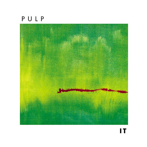 Pulp,-,It,(Reissue),LP, It, vinyl, Fire, reissue