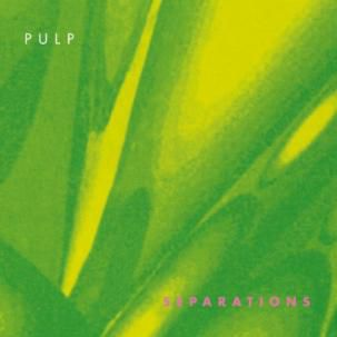 Pulp,-,Separations,(Reissue),LP, Separations, vinyl, Fire, reissue
