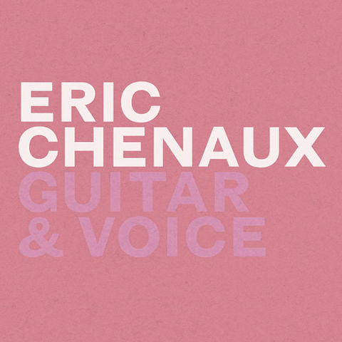 Eric,Chenaux,–,Guitar,&,Voice,LP,Eric Chenaux, Guitar & Voice, LP, Constellation, vinyl