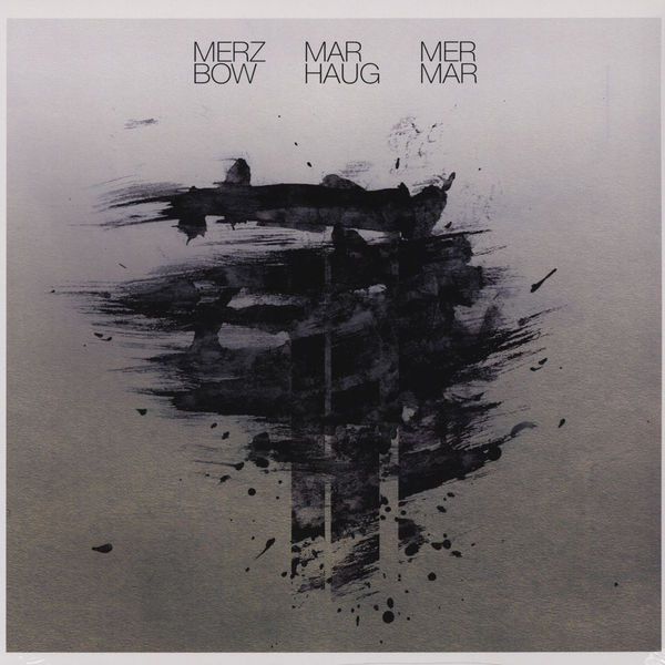 Merzbow / Marhaug - Mer Mar LP - product images