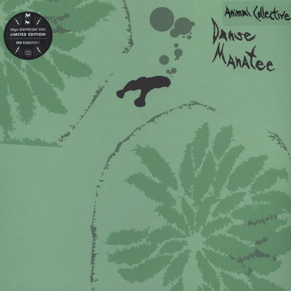 Animal Collective - Danse Manatee LP - product images