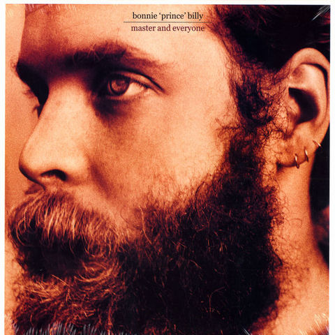 Bonnie,'Prince',Billy,,Master,And,Everyone,LP,Bonnie 'Prince' Billy, Master And Everyone, Drag City, Vinyl, vinilo, comprar, twosteprecords, two step records, Two-Step Records