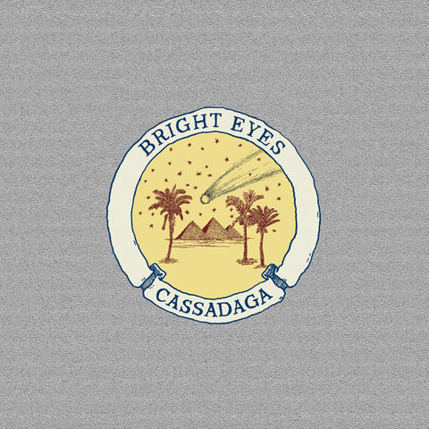 Bright,Eyes,–,Cassadaga,2xLP,Bright Eyes, Cassadaga, 2xLP, vinilo, Saddle Creek