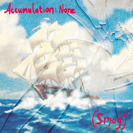 (Smog),–,Accumulation:,None,LP,Smog, Accumulation: None, Drag City, LP, vinilo