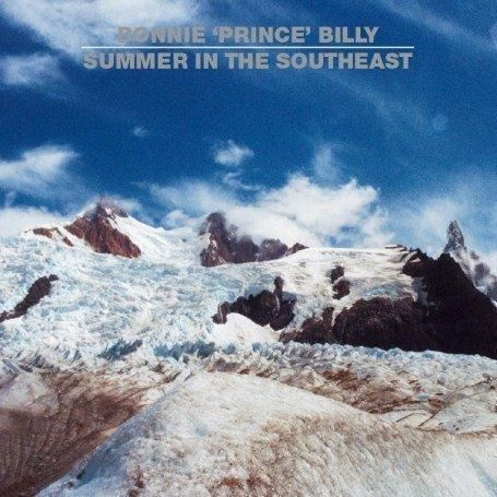 Bonnie 'Prince' Billy – Summer In The Southeast 2xLP - product images