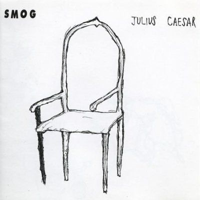 Smog,–,Julius,Caesar,LP, Julius Caesar, Drag City, Vinyl, LP, vinilo, comprar, twosteprecords, two step records, Two-Step Records