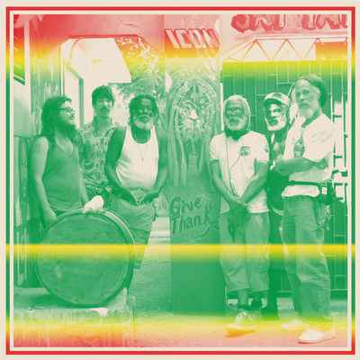 Sun,Araw,,M.,Geddes,Gengras,Meet,The,Congos,–,FRKWYS,Vol.,9:,Icon,Give,Thank,LP+DVD,/,CD+DVD,Sun Araw, M. Geddes Gengras Meet The Congos, Frkwys Vol. 09, LP, Rvng Intl., vinilo, comprar, twosteprecords, two step records, Two-Step Records
