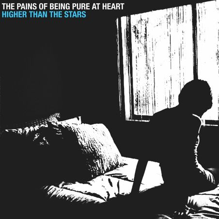 The,Pains,Of,Being,Pure,At,Heart,–,Higher,Than,Stars,EP,The Pains Of Being Pure At Heart, Higher Than The Stars, EP, Slumberland, Fortuna Pop, Vinyl