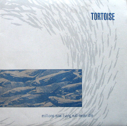 Tortoise,‎–,Millions,Now,Living,Will,Never,Die,LP, Millions Now Living Will Never Die, Thrill Jockey, Vinyl, LP, vinilo, comprar, twosteprecords, two step records, Two-Step Records