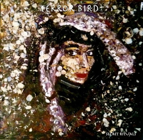 Terror,Bird,‎–,Secret,Rituals,LP,Terror Bird ‎– Secret Rituals, Adagio, LP, vinilo