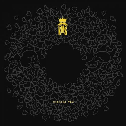 King,Midas,Sound,‎–,Without,You,2xLP,King Midas Sound, Without You, 2xLP, Hyperdub, Vinyl