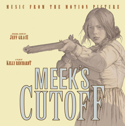 Jeff,Grace,,Meek's,Cutoff,-,Music,From,The,Motion,Picture,10,Jeff Grace , Meek's Cutoff - Music From The Motion Picture, Blackest Rainbow, 10, vinilo, comprar, twosteprecords, two step records, Two-Step Records
