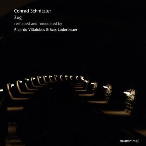 Conrad,Schnitzler,,Zug,-,Reshaped,And,Remodeled,LP,Conrad Schnitzler  Zug - Reshaped And Remodeled, Vinyl, vinilo, comprar, twosteprecords, two step records, Two-Step Records