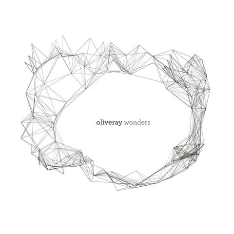 Oliveray,‎–,Wonders,LP/CD, Wonders, Erased Tapes, Cote Labo, CD