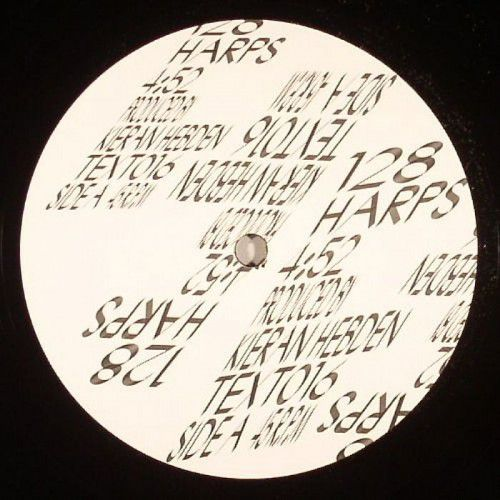 Four Tet  128 Harps 12&quot; - product images  of 
