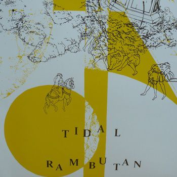 Tidal / Rambutan ‎– Sounds Of The Future / Trapdoor To Infinity LP - product images