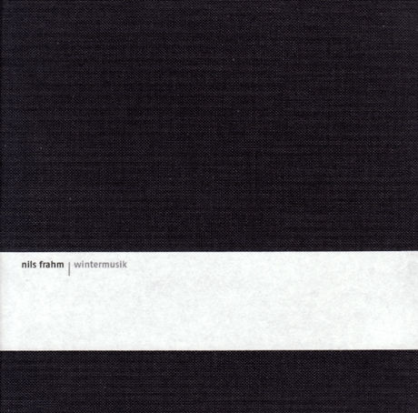 Nils,Frahm,‎–,Wintermusik,LP,Nils Frahm, Wintermusik, Erased Tapes, LP, vinyl