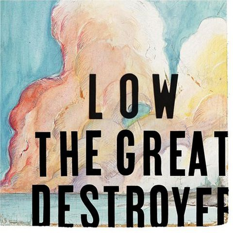 Low,‎–,The,Great,Destroyer,2xLP, The Great Destroyer, Sub Pop, LP, vinilo, vinyl